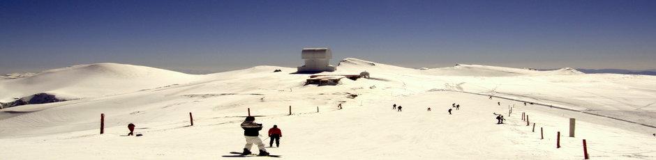Χιονοδρομικό Καλαβρύτων